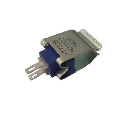 Kombi Geçme Mavi NTC 3/8 Sıcaklık Sensörü
