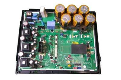 LG EBR3693 SY 2815 Inverter Kontrol Kartı EAX37052502