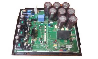 LG EBR369328 Inverter Kontrol Kartı