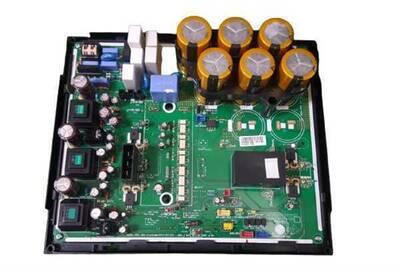 LG EBR369328 Inverter Kontrol Kartı EAX37052502