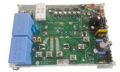 LG EBR809283 Multi V Elektronik Kart EAX65888701