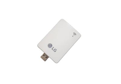 LG PLGMVW100 Mobil Wifi Klima Test Cihazı