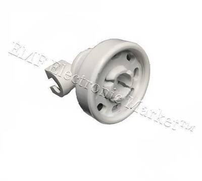 Profilo Bulaşık Makinesi Üst Sepet Tekerleği 4 Adet
