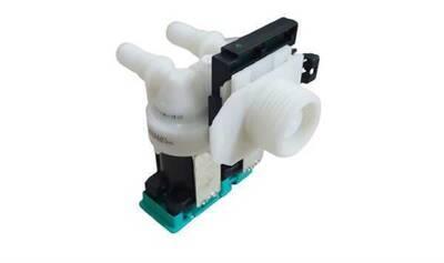 Profilo Su Giriş Ventili Kartlı CM0334BT