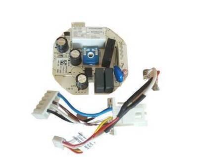 Regal Buzdolabı Elektronik Timer V32021666