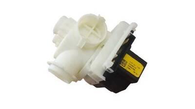 Regal DISH XL 711 Bulaşık Makinesi 3 Yollu Motor