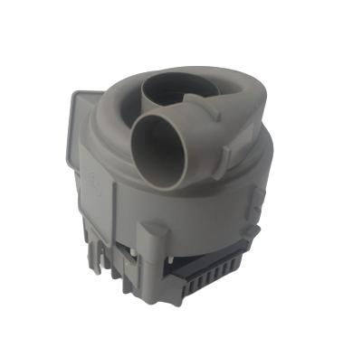 Siemens 5101214 Bulaşık Makinesi Isıtıcı Pompası Küçük Tip