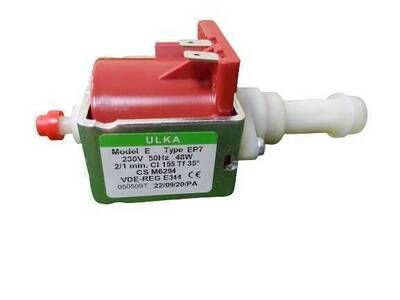 Ulka Halı Yıkama Motoru 48 Watt EP7 230V UPM0103