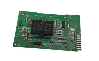 Vestel BMulaşık Makinesi Display KartıV22125489