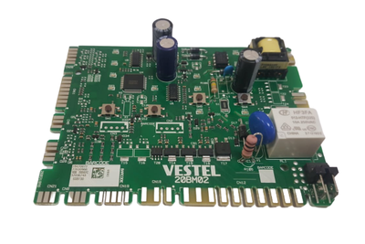 Seg Bulaşık Makinesi 7 Programlı Anakart ORJ V22062228