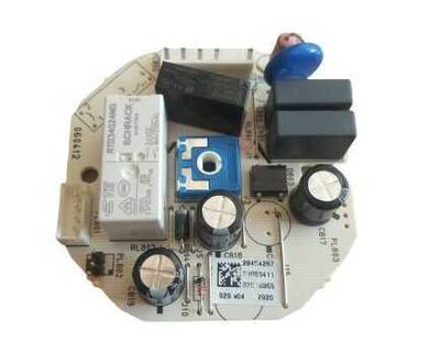 Vestel Buzdolabı Elektronik Timer V32021666