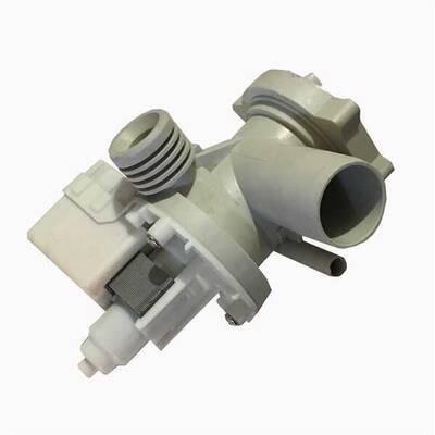 Vestel Çamaşır Pompa Motoru V32035148