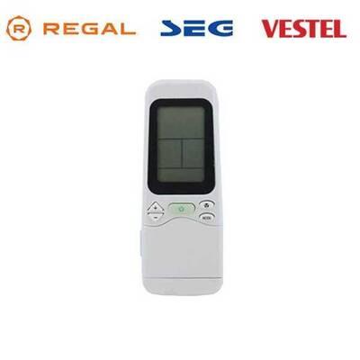 Vestel Klima Kumandası Remote Controller Air KL0101
